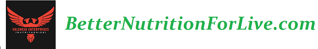 Better Nutrition for Life
